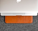 Аксессуары: ONEFOLD Bark Stone MacBook Air 13, фотография №2