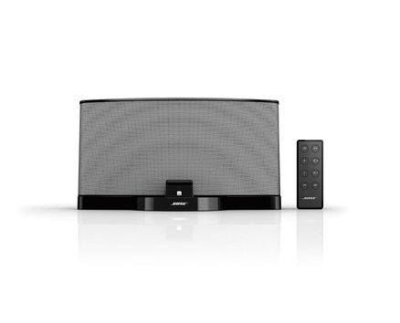 Bose SoundDock 3 Black