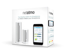 Умный дом: Netatmo Weather Station, фотография №2