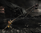 Видео игры: Mortal Kombat X XBOX ONE, фотография №4