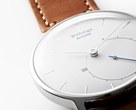 Смарт часы: Withings Activite Silver, фотография №3