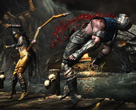 Видео игры: Mortal Kombat X PS4, фотография №4