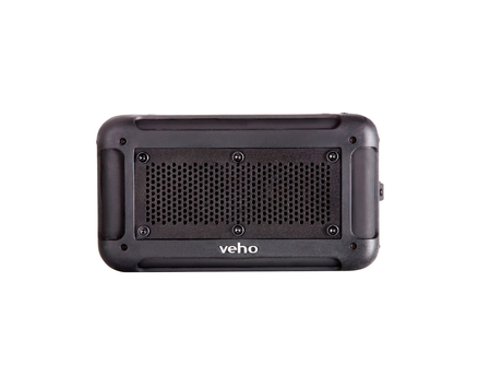 Vecto Wireless Black