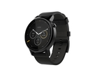 Смарт часы: Moto 360 2 Black Leather 46mm, фотография №1